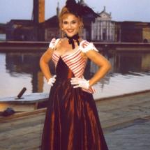 Ciboletta - Eine Nacht in Venedig