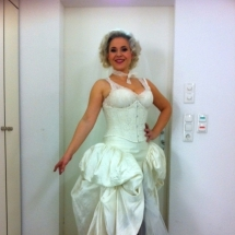 Donna Elvira - Don Giovanni - Düsseldorf