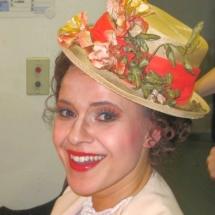 Eliza - My fair Lady - Darmstadt