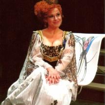 Hanna Glawari - Lustige Witwe