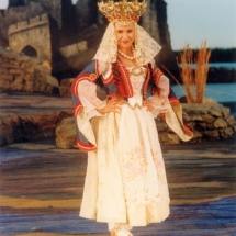 Arsena - Zigeunerbaron - Seefestspiele Mörbisch