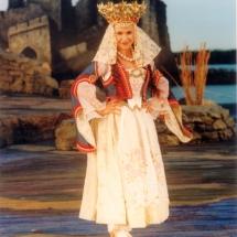 Arsena - Seefestspiele Mörbisch