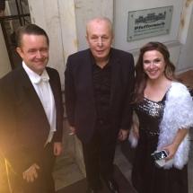 Gala Konzert Hamburg mit S. Soltesz
