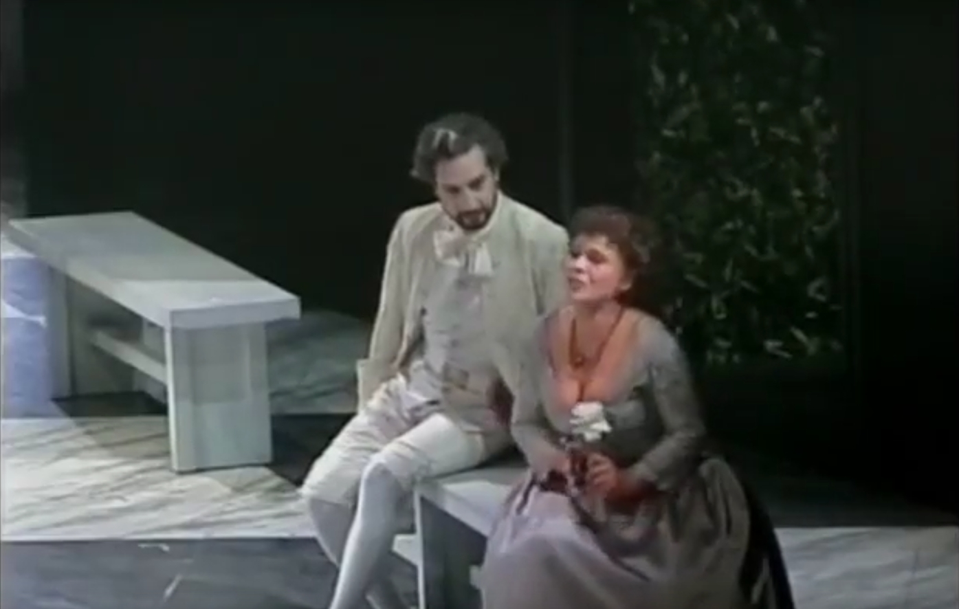 Don Giovanni W.A.Mozart  Zerlina